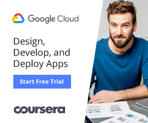 Developing Applications with Google Cloud Platform Specialization