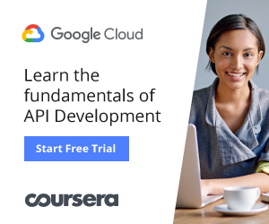 Developing APIs with Google Cloud's Apigee API Platform Specialization