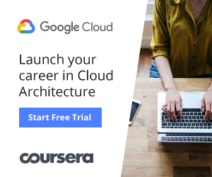 Architecting with Google Cloud Platform Specialization