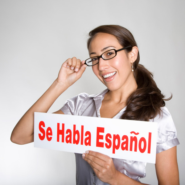 Learn Spanish: Basic Spanish Vocabulary Specialization