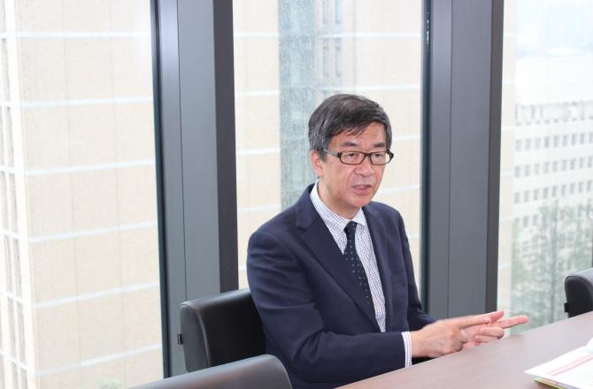 早稲田大学副総長から高校生への...