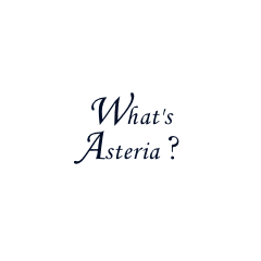 What's Asteria?